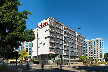Awesome Adina Apartment Hotel Sydney Airport Best Rate Guaranteed Home Interior And Landscaping Dextoversignezvosmurscom