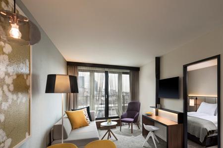 Adina Apartment Hotel Frankfurt Westend Best Rate Guaranteed