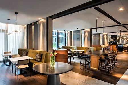 Adina Apartment Hotel Hamburg Speicherstadt Online Buchung