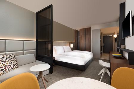 Adina Apartment Hotel Frankfurt Westend Online Buchung