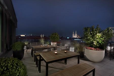 Adina Apartment Hotels Nuremberg Best Rate Guaranteed