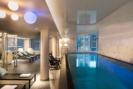 Adina Apartment Hotel Hamburg Speicherstadt - Online Buchung
